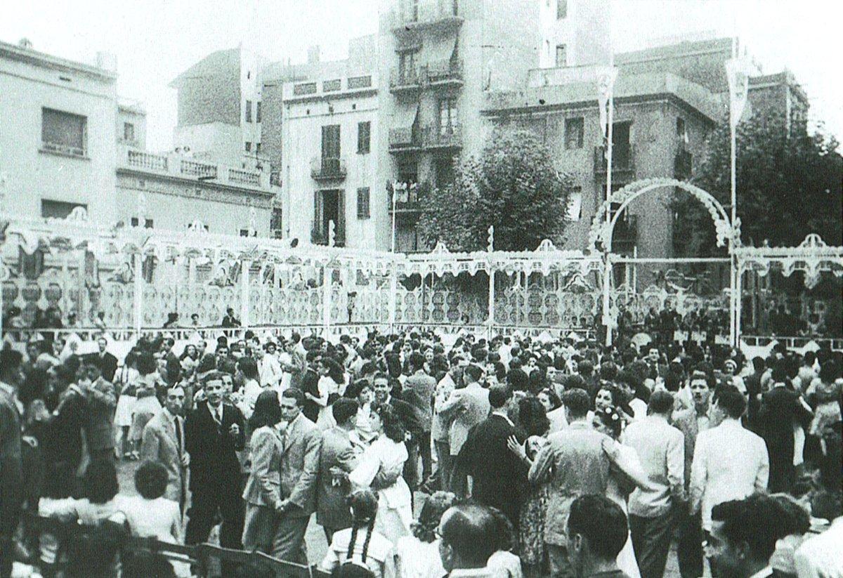 La plaça del Diamant, de Mercè Rodoreda