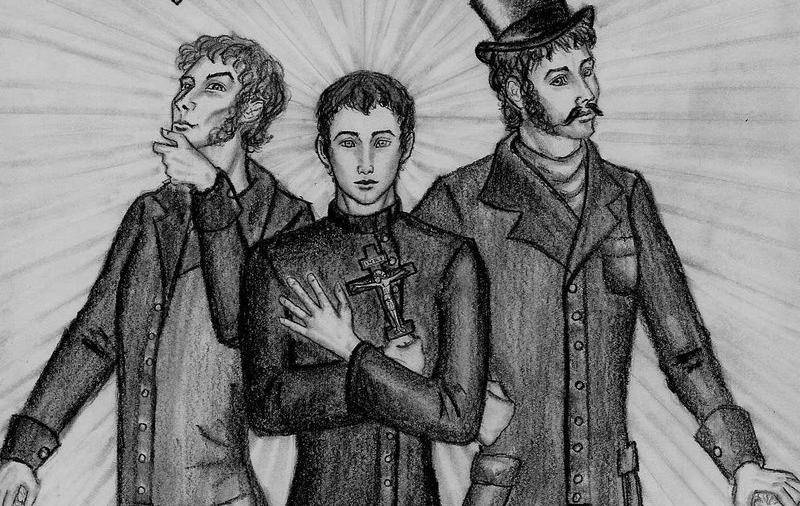 Els germans Karamàzov, de Fiòdor M. Dostoievski